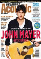 Guitar World Acoustic #65 (2003)