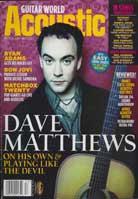Guitar World Acoustic #67 (2004)
