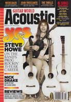 Guitar World Acoustic #69 (2004)