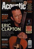 Guitar World Acoustic #70 (2004)