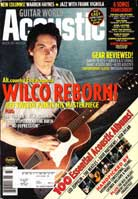 Guitar World Acoustic #73 (2004)