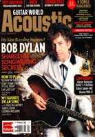 Guitar World Acoustic February 2006