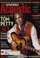 Guitar World Acoustic February 2007