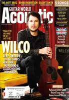 Guitar World Acoustic July 2007