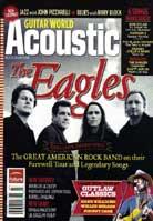 Guitar World Acoustic June 2005