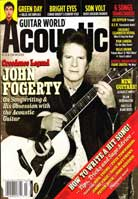 Guitar World Acoustic March 2005