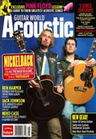 Guitar World Acoustic May 2006