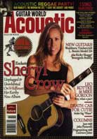 Guitar World Acoustic November 2005