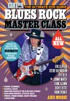 Guitar World – Blues Rock Master Class
