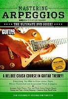 Guitar World – Mastering Arpeggios