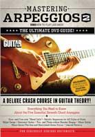 Guitar World – Mastering Arpeggios 2