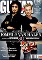 Guitar World Anniversary 2010