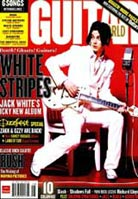 Guitar World August 2007