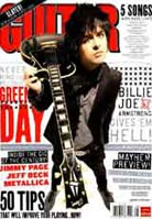 Guitar World August 2009