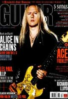 Guitar World December 2009