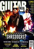 Guitar World December 2010