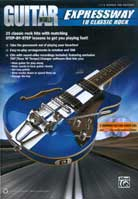 Guitar World – Expressway To Classic Rock