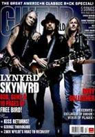 Guitar World Holiday 2009