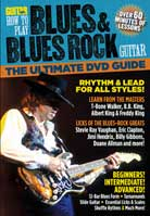 Guitar World – How to Play Blues & Blues Rock