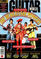 Guitar World June 2007
