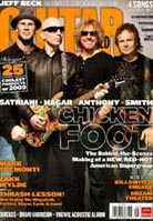 Guitar World June 2009