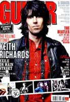 Guitar World June 2010