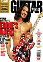 Guitar World March 2007