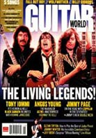 Guitar World May 2007
