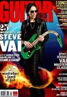 Guitar World May 2009