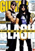 Guitar World May 2010