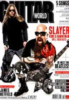 Guitar World November 2009