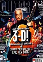 Guitar World November 2010