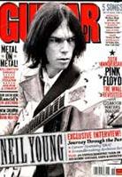 Guitar World October 2009