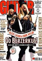 Guitar World October 2010