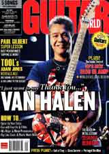 Guitar World September 2007