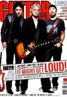 Guitar World September 2009