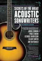 Guitar World – Secrets of the Great Acoustic Songwriters