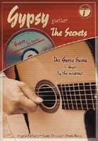 Gypsy Guitar – The Secrets Volume 1