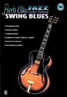Herb Ellis – Jazz Guitar Method: Swing Blues