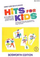 Hans-Gunter Heumann – Hits For Kids