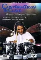 Horacio Hernandez – Conversations In Clave
