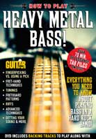 How to Play Heavy Metal Bass (Guitar World)