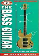 Jools Holland – Music Makers: Bass Guitar