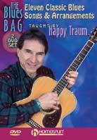 Happy Traum – The Blues Bag: Eleven Classic Blues Songs & Arrangements