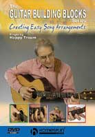 Guitar Building Blocks: Creating Easy Song Arrangements