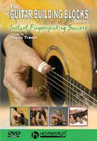 Guitar Building Blocks: Instant Fingerpicking Success