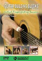 Guitar Building Blocks: Instant Fingerpicking Success
