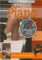 Instant Master Class – Simply Piano