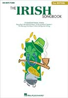 The Irish Songbook – Big Note Piano