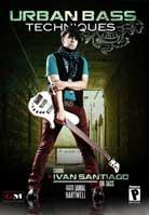 Ivan Santiago – Urban Bass Techniques